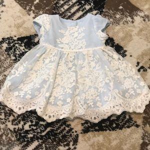 Baby Girl Pippa & Julie Dress